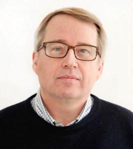 Lars Skogsberg, auktoriserad revisor i Mariestad