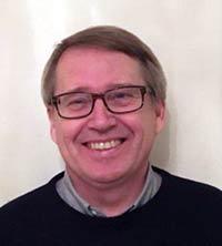 Lars Skogsberg
